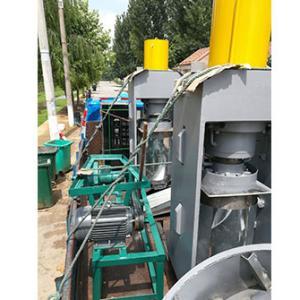 大豆液压榨油机定制